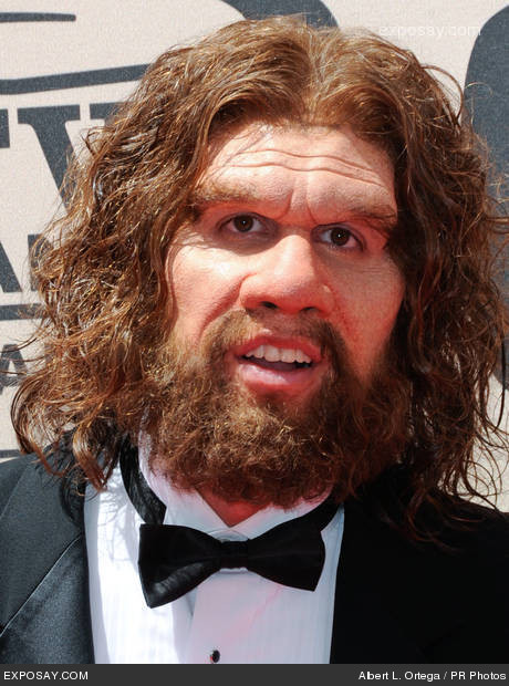 Geico Caveman Show : Geico caveman actor pixshark images galleries