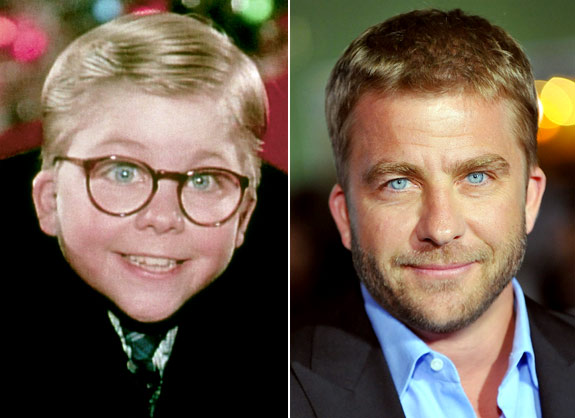 Where Are They Now? A Christmas Story Cast..In Case You ...
