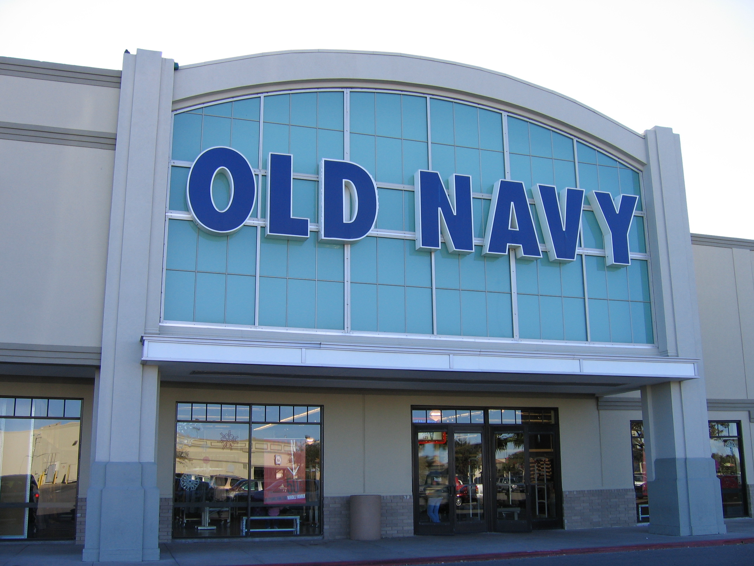 15% Off Your Purchase At Old Navy | Coupongy