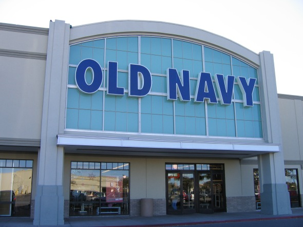 Old-Navy-Store