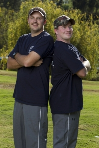 matthew and daniel