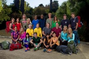 race cast