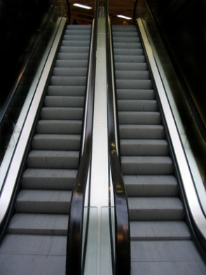 Image result for escalator harlem