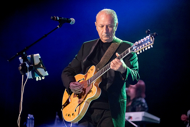 Michael Nesmith And The Hits Just Keep On Comin