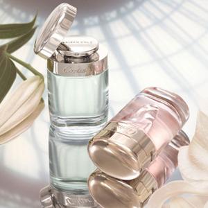cartier perfume