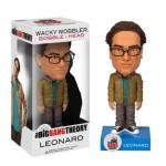 Leonard bobblehead