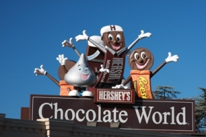 hersheyschocolateworld