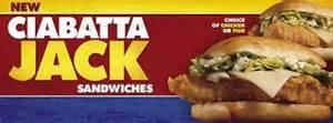 jack sandwich