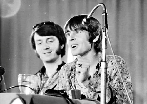 davy and mike