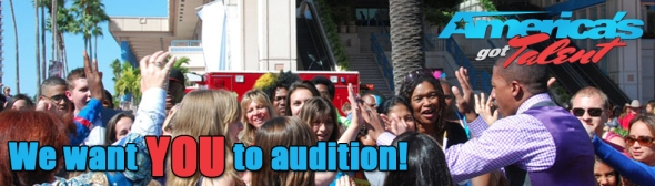 agt audition