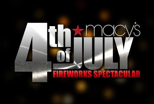 macys fireworks